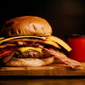 Monta tu Burger Box