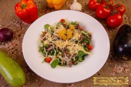"""Salata """"La Conac"""""""