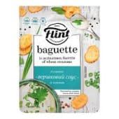 Багет гриби з вершковим соусом Флінт (60г)