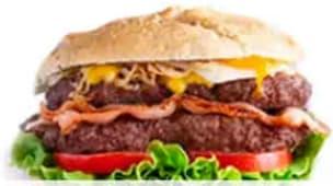 Granburguesa doña Barbara