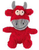 Peluche sonore The bull