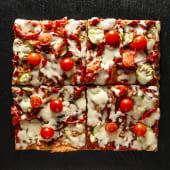 Pizza Verdure (1/2 Teglia)