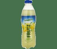 Напій соковий Sandora Frutz лимон (1л)