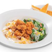 Crispy Chicken Deluxe Bowl
