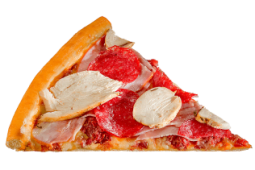 Піца Міт Супрім