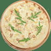 Піца Уно ді Полло (34см)