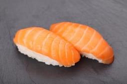 Sushi Saumon - 2pcs