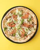 Pizza Kebab 30cm
