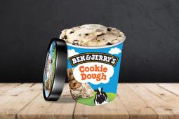 Ben & Jerry's Cookie Dough (460 ml.)