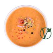 Supă cremă legume