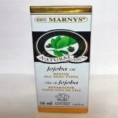 Aceite Jojoba Marnys (50 ml.)
