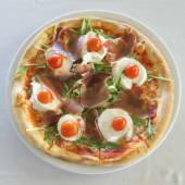 Pizza Tramonto D' Estate