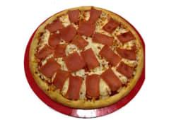 Pizza gigante americana