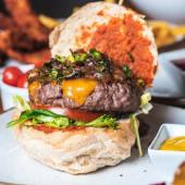 BCN burger