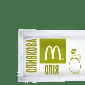 Олівкова олія