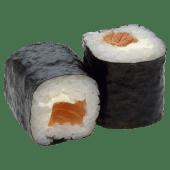 Maki saumon fromage frais