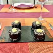 Morcillas de Burgos (Rodajas)