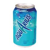 Aquarius Limón  (33 cl.)