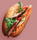Сендвіч Бань Мі (200г)