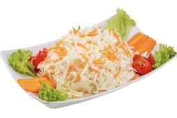 Salata varza cu morcov