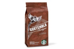 Café en grains entiers Guatemala Antigua - 250g