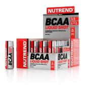 Nutrend BCAA Mega shot