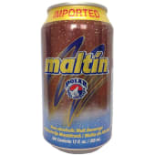 Malta polar (330 ml.)