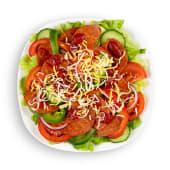 Zestaw Sałatka Pizza Picante
