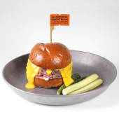 Чізбургер (300г)