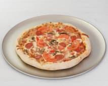Pizza Super Fixe