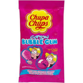 Chupa Chups Cotton Candy Gum