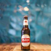 Cerveza Mahou (330 ml.)