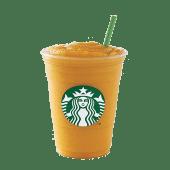 Frappuccino® de mango y maracuyá