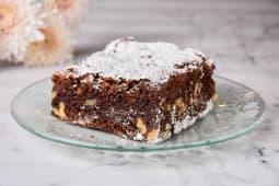 Brownie (sin TACC)
