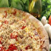 Pizza Atún (32 Cm.)