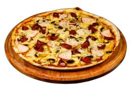 Піца Сільська (550г)