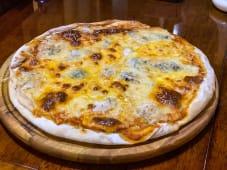 Піца 4 сира (470г)