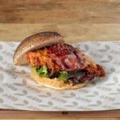 Pepita Dixie (Burger Del Mes)