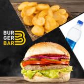 Akcija Burger Bar (549 rsd)
