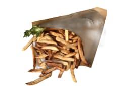 Patatine fritte stick grande