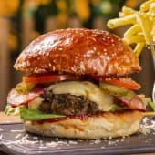 Vivo Burger