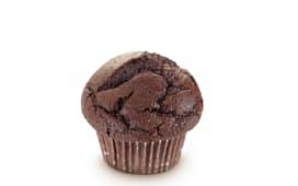 Muffin casero choco