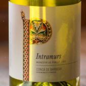 Vino Blanco Intramurs (750 ml.)
