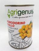 Pomodorino giallo in acqua e sale 400 g