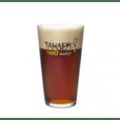 Пиво Вогні Харкова Czech dark lager темне нефільтроване (1кг)
