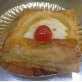 Mini tarta de manzana (2 uds.)