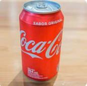 Coca-Cola (354 ml.)