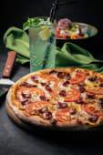 Піца Мисливська (520г)