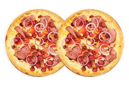 Піца Нью Йорк (акція 1+1)
