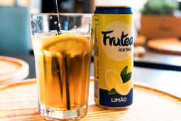 Frutea de Limão